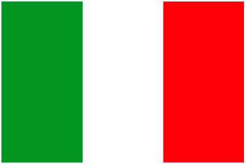 ital flag