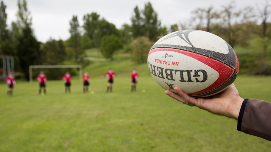 Collège Saint Roch section sportive rugby