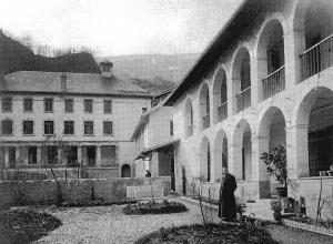 St Paul cour 1938