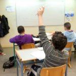 Pisa - salle collège